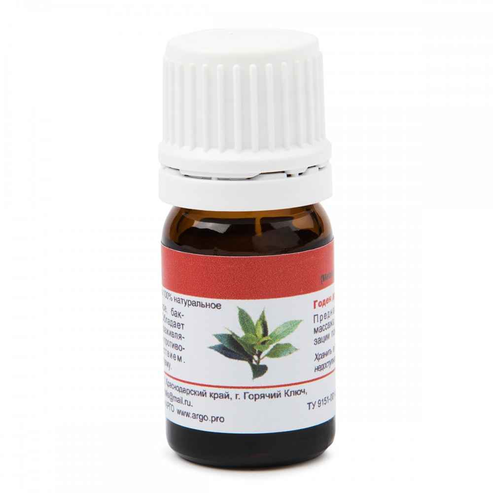 Масло эфирное Чайное дерево от Пенталис