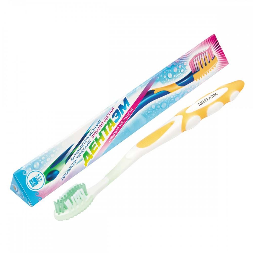 Щетка зубная ДентаЭМ от Арго ЭМ-1