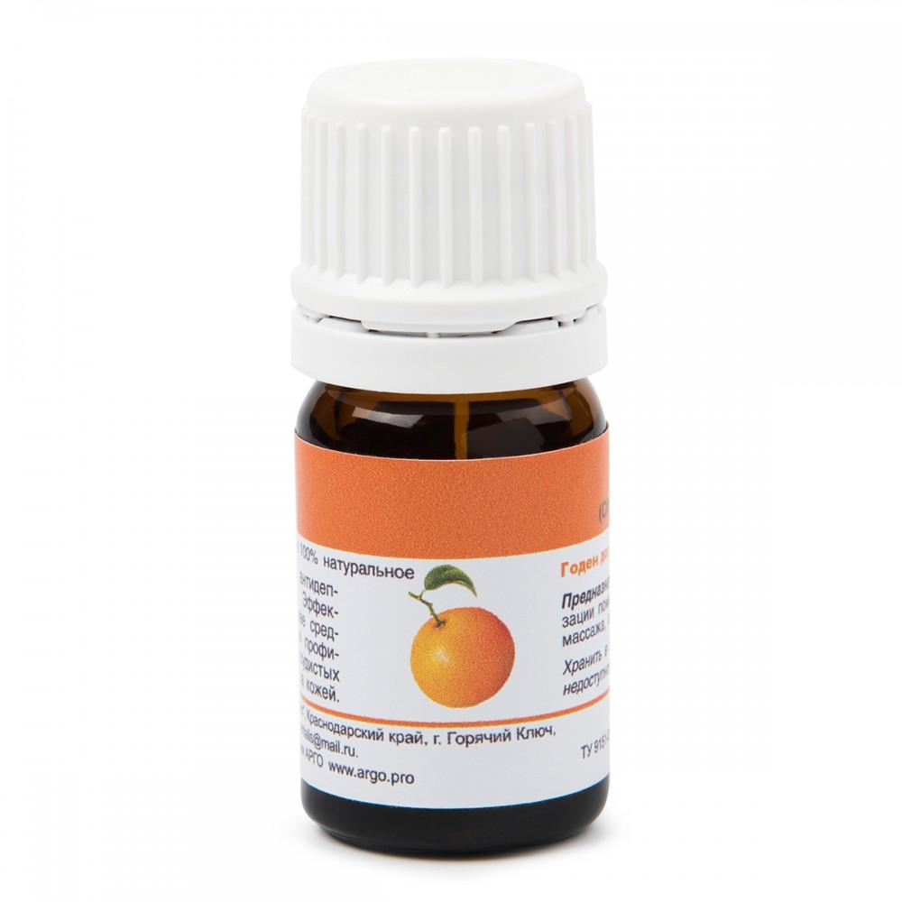 Масло эфирное Апельсин от Пенталис