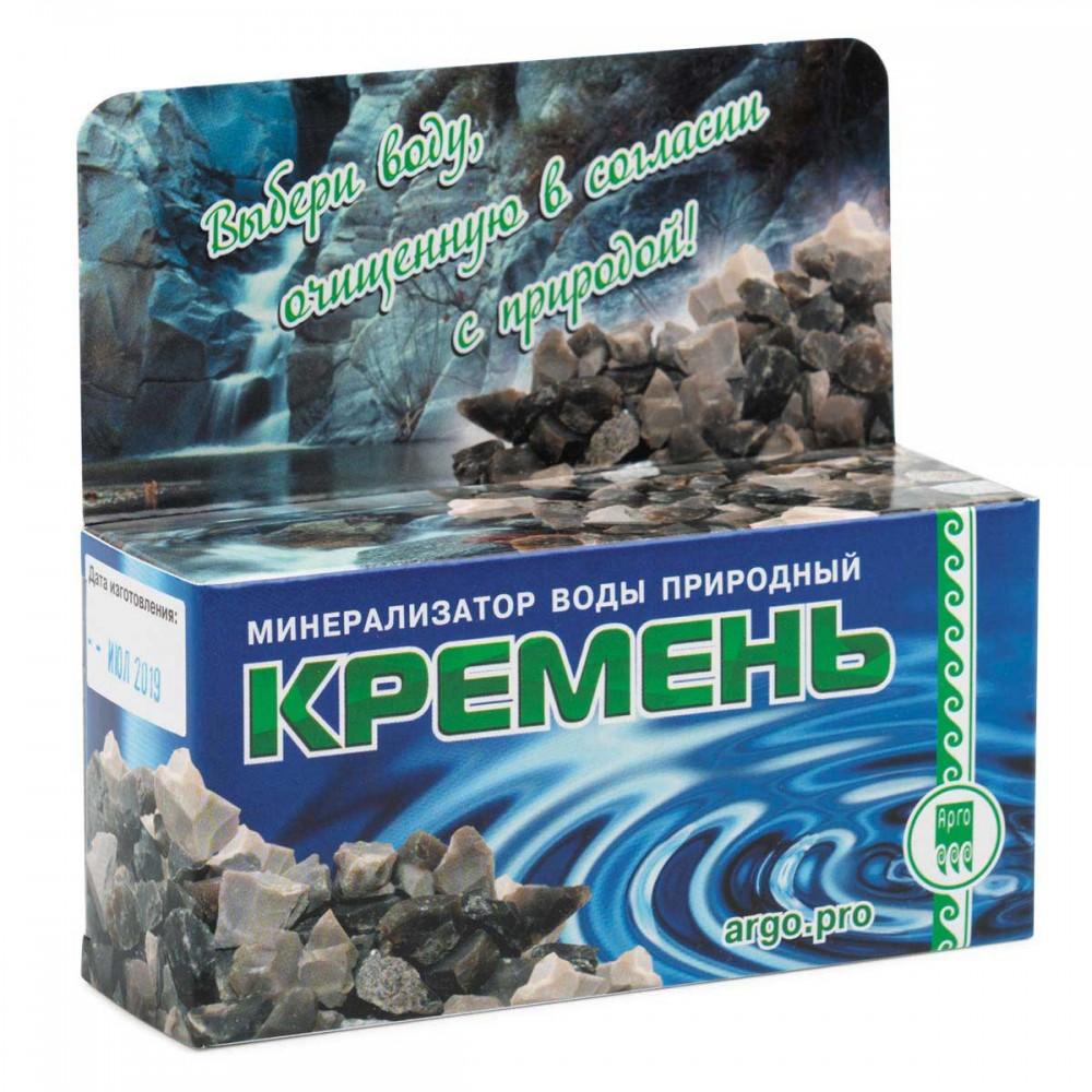 Минерализатор воды природный Кремень от Сибирь-Цео